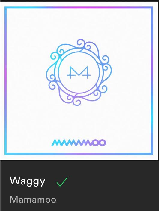 Music Monday: Mamamoo ForLIFE!